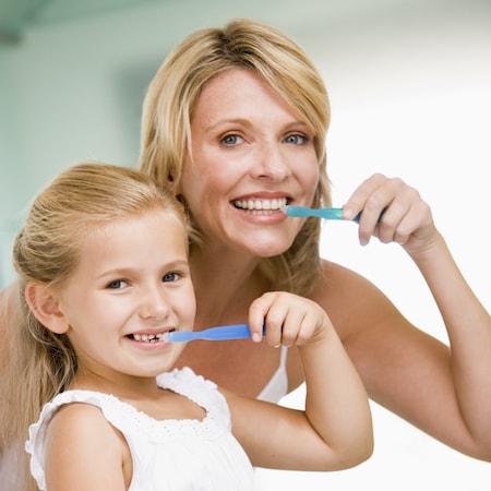 General Dentistry Bellevue - Sealants